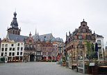 Den Haag and Delft two citys for one day!,