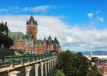 Private Walking Tour of Quebec with licensed tour guide, Quebec, CANADA