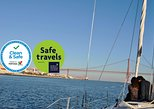 Lisbon Romantic Private 2h Cruise with sparkling wine, Lisboa, PORTUGAL