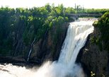 Private Montmorency Falls & Orleans Island from Quebec - Hotel pick up, Quebec, CANADA