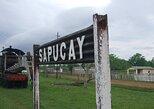 """Excursión de un día """"Circuito Sapucai"""","""