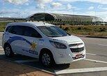 Transfer Particular do Greater Natal Aeroporto para Hotel,