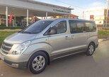 Private Taxi Overland Transfer From Battambang - Phnom Penh, Battambang, CAMBOYA