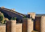 Touristic highlights of Avila on a Private half day tour with a local, Segovia, ESPAÑA