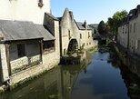 Bayeux Private Walking Tour, Bayeux, França