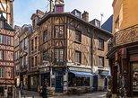 Tour Privado a Pé em Rouen, Ruan, França
