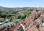 Layover in Bern a Private Tour with a local: Best Highlights of Bern, Berna, SUIZA