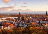 Discover Rostock in 60 minutes with a Local, Rostock, ALEMANIA