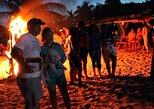Freeport Bonfire on the Beach Bahamas Style with All You Can Eat Buffet,