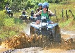 ATV Off-Road Adventure Tour in Sandy Bay from Montego Bay or Negril,