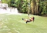 Excursão turística particular pela Costa sul jamaicana com transporte,