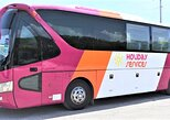 Montego Bay Airport (MBJ) Transportation One-Way or Round-Trip to Hotels,
