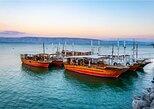 Christian Sea of Galilee, Cana, Magdala & Mt. of Beatitudes Tour from Tel Aviv, Herzliya, ISRAEL