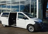 Private transfer from Verbier to Geneva Airport, Montreux, Suíça