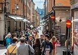 Stockholm Gamla Stan 1-Hour Guided Walking Tour,