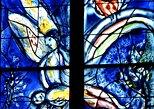 1 Hour Private Guided Tour: Chagall Windows in Saint Stephan's Mainz, Mainz, Alemanha