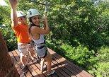 Selva Maya Eco Adventure Park Tulum Admission Ticket,