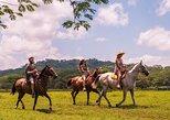 Paseo a caballo en Tamarindo, Tamarindo, COSTA RICA
