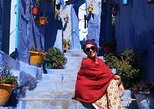 Private Chefchaouen Day Tour from Fez, Fez, MARRUECOS