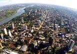 Traslado de ida y vuelta del aeropuerto de Foz do Iguaçu,