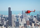 Private 45-Minute Chicago Skyline Helicopter Tour,