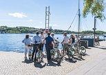 Excursão de bicicleta turística particular em Estocolmo e ilhas,