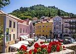 Excursión a Sintra, Cascais, el Cabo da Roca y el Palacio da Pena en grupos pequeños, Lisboa, PORTUGAL