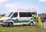 Liberia Airport Private Shuttle to Tamarindo, Arenal, Monteverde & More, Liberia, COSTA RICA