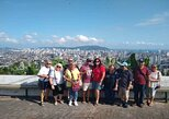 7-Hour Shared Group Tour City of Santos –Mont Serrat, Pelé Museum, Coffee Museum,