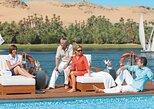 4 Days Nile Cruise Aswan & Luxor Hot Air Balloon and Abu Simbel From Aswan,