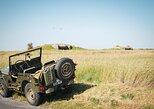 Normandy WW2 Full Day Classic Jeep Tour, Bayeux, França