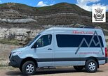 Calgary YYC Airport to Lake Louise – Private Shuttle,