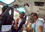 Passeio de helicóptero em Dubai,