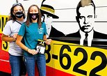 Chicago Criminals, Mobsters and Gangsters Bus History Tour,