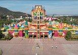 Transporte a Beto Carrero Park desde Florianópolis,
