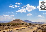 Teotihuacan Morning Tour with an Archeologist and Tequila Tasting,