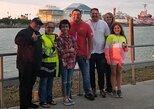 Corpus Christi Walking Ghost Tour, Corpus Christi, TX, ESTADOS UNIDOS