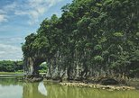 Trunks and Caves: a Guilin exploration, Guilin, CHINA