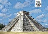 Todo incluido Chichén Itzá, Valladolid con baño en el cenote y buffet mexicano, Cancún, MEXICO