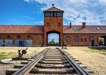 Skip-the-Line Auschwitz-Birkenau Ticket with a Guide, Oswiecim, POLÔNIA