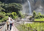 Baños and Upper Amazon Day Trip,