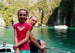 Phang Nga Bay Snorkeling and Canoeing Tour from Phuket by Speedboat, Phuket, TAILANDIA