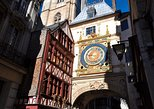 Rouen and Normandy's Beer Heritage from Paris, Paris, FRANCIA