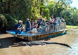 Top End Safari Camp Day Tour, Darwin, AUSTRALIA