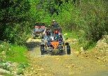 Side:Buggy safari adventure, Side, TURQUIA