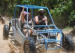 Dune Buggy & ATV Tour - Half Day, Punta de Cana, REPUBLICA DOMINICANA