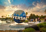 Universal Orlando Tickets - USA / Canada Residents,