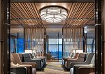 Taiwan Taoyuan Airport Plaza Premium Lounge Access,