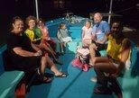 Ocho Rios or Runaway Bay Hotels to Luminous Lagoon Tour,
