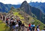 Entrada A Machu Picchu (comprar Aquí!),